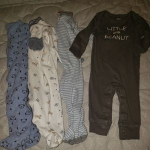 Other - 6 month mix lot sleepers